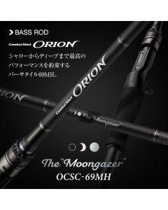 "EVERGREEN ORION OCSC-69MH ""Moongazer"""