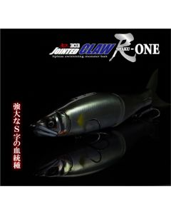 GAN CRAFT JOINTED CLAW 303 尺 ONE