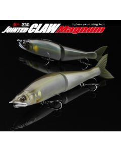 GAN CRAFT JOINTED CLAW MAGNUM 230 Floating