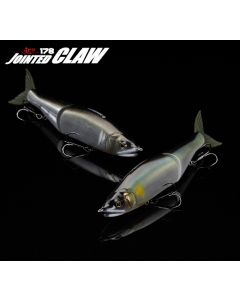 GAN CRAFT JOINTED CLAW 178 ( TYPE Floating )