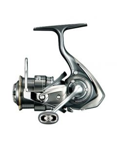 DAIWA 17 STEEZ SPINNING MODEL TYPE-I(4.8gear)