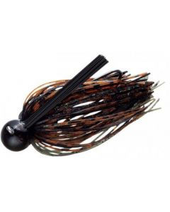 EVERGREEN IR JIG 5/16oz #128 American Crow