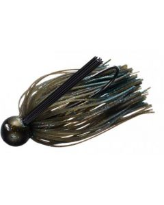 EVERGREEN IR JIG 5/16oz #133 Sapphire Claw