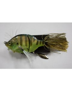 TH Tackle Zoe Jointed - #13 Chameleon Gill