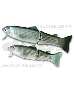 DEPS new SILENTKILLER 145 - 14 Mallet