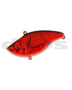DEPS MS VIBRATION (RATTLE) - # 14 Red claw