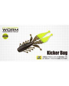 Evergreen Kicker Bug 4inch