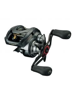 DAIWA 17 STEEZ A TW - 1016SHL (Left)