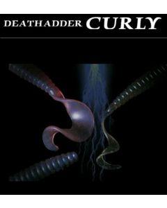 DEPS DEATHADDER CURLY 5inch
