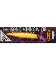 DEPS BALISONG MINNOW 130SP - #06 Red Tiger