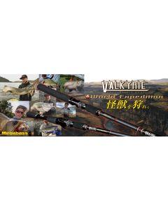 Megabass VALKYRIE World Expedition VKC-80XXH-4