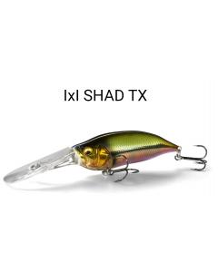 MEGABASS IxI SHAD TX
