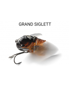 Megabass GRAND SIGLETT