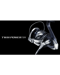 SIMANO 21 Twin Power SW