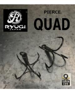 RYUGI PIERCE QUAD (HPQ134)