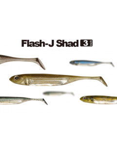 Fish Arrow Flash-J Shad 3inch