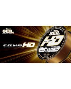 EVERGREEN Bass SEIL FLEX HARD HD (Nylon) - 12lb