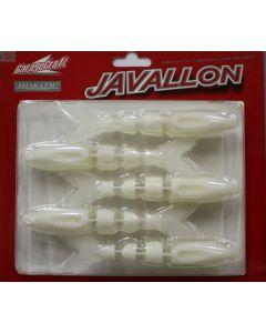 IMAKATSU JAVALLON 110 - #S-423 White Skelton