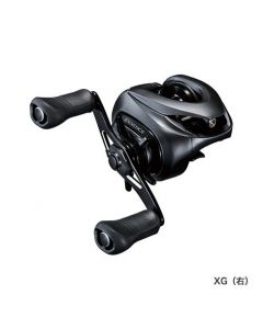 SHIMANO 17 EXSENCE DC XG (Right Handle)