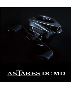 SHIMANO 18 ANTARES DC MD XG (Left Handle)