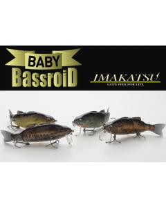 IMAKATSU BABY BASSROID