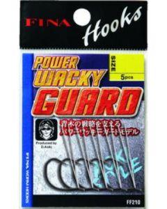 FINA POWER WACKY GUARD #1 (FF210)
