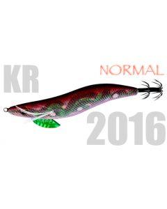 Harimitsu Sumizoku 2.5 VE-22 - Kushinada Red (KR)