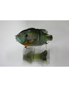 IMAKATSU GillROID Jr. 3D Realism #597 3D Reservoir Gill