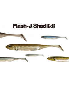Fish Arrow Flash-J Shad 5inch