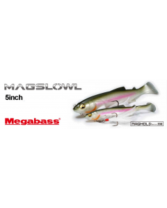 Megabass MAGSLOWL 5inch