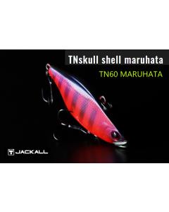 JACKALL TNskull shell maruhata TN60 MARUHATA SOUND