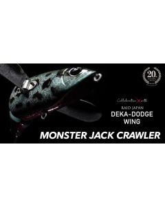Fish Arrow MONSTER JACK CRAWLER