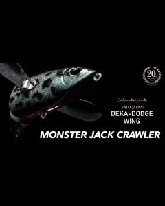 Fish Arrow MONSTER JACK CRAWLER