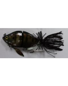 TH Tackle Little Zoe Jointed - #06 Wild Gill