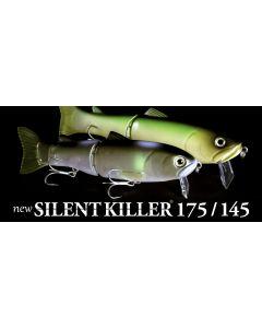 DEPS new SILENTKILLER 145