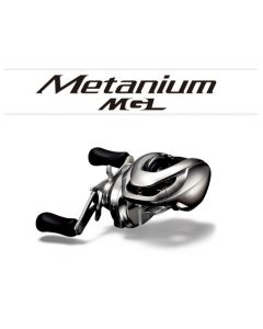 SHIMANO 16 Metanium MGL - LEFT