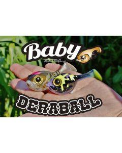 JACKALL BABY DERABALL