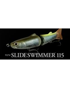 DEPS new SLIDESWIMMER 115