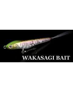 DEPS WAKASAGI BAIT (FLOATING model)