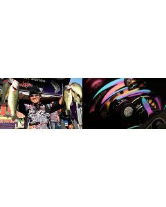 ABU Revo Elite Aurora 64 Limited (Right Handle)