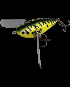 IMAKATSU Aventa Crawler GT- # AC-12 Tiger lemon