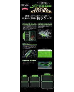 RYUGI R-TANK HOOK STOCKER (BRT100) - XL SIZE