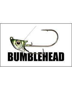 DEPS BUMBLEHEAD 1/2oz