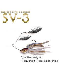 Megabass SV-3 3/8oz.DW
