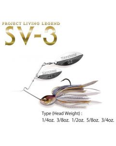 Megabass SV-3 1/4oz.SC