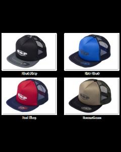 O.S.P FLAT LOGO MESH CAP