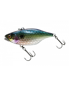 JACKALL TN50 Normal Sound - Urokohoro SS Shad