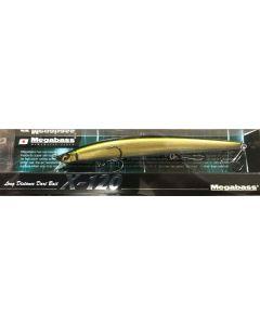 Megabass X-120 - Wakin Golden Shad