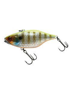 JACKALL TN50 Normal Sound - Uroko Holo Chart Back Blue Gill