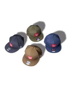 O.S.P FLAT CAP
